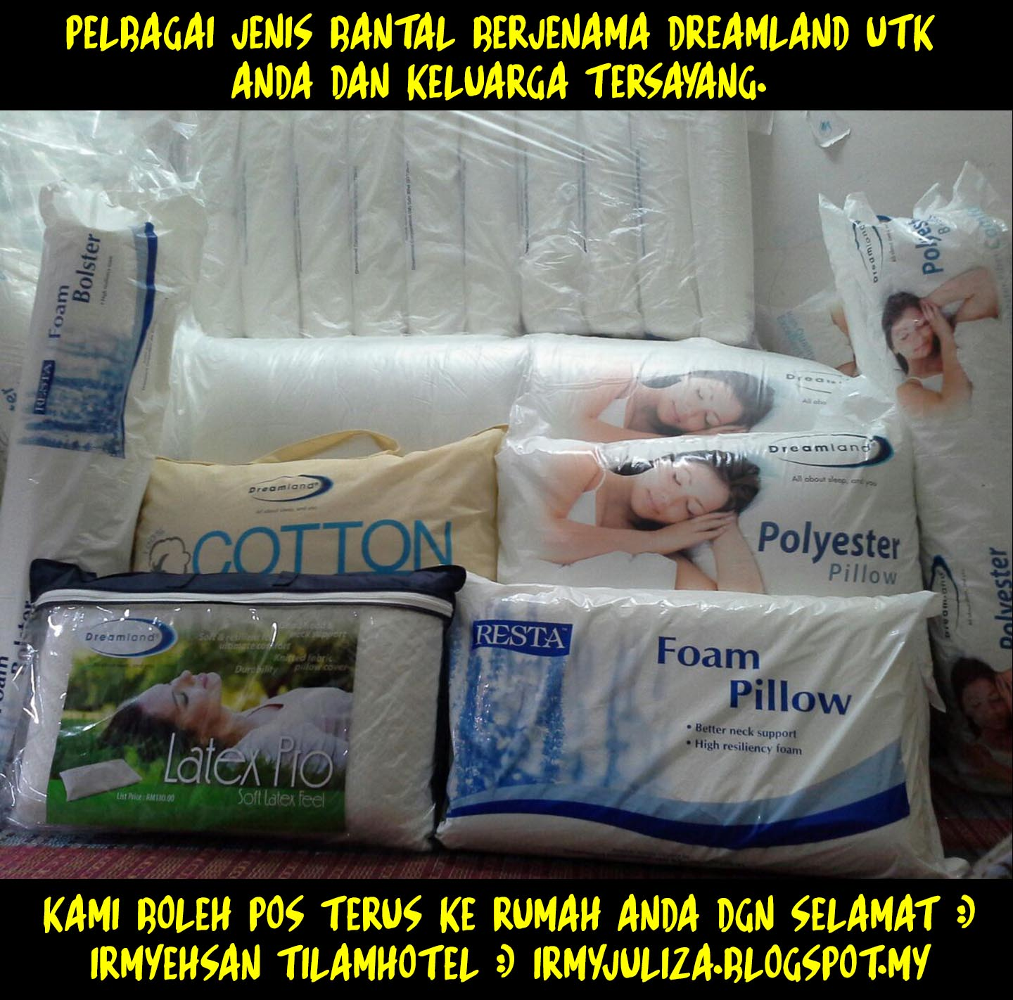 BANTAL2 BEST