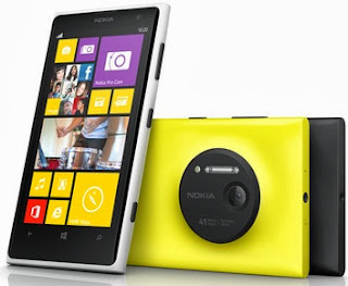 Nokia India to launch Lumia 1020 on September 26