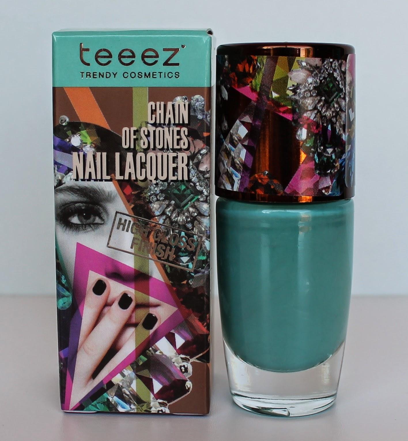 Teeez Jealously Jade