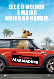 Marmaduke – Dublado