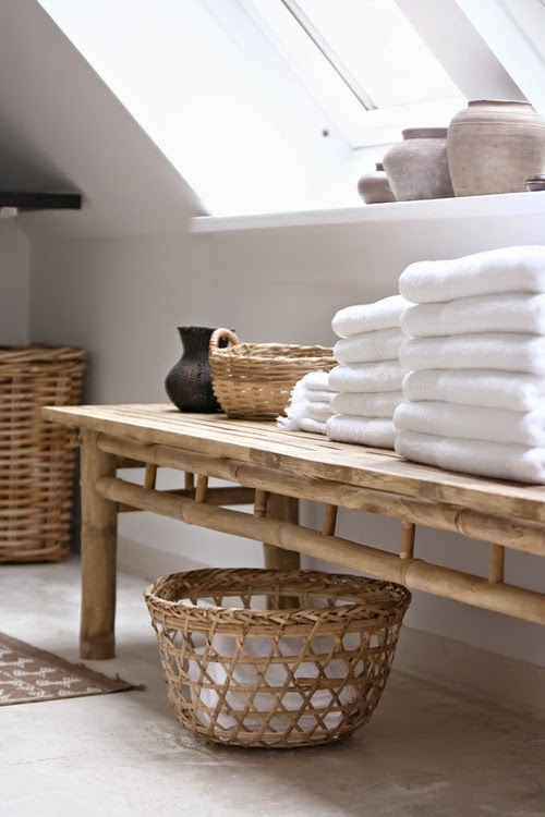 best basket storage ideas
