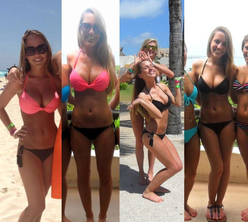 Hot college ladies