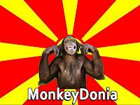 Μαϊμού Μακεδονία!
