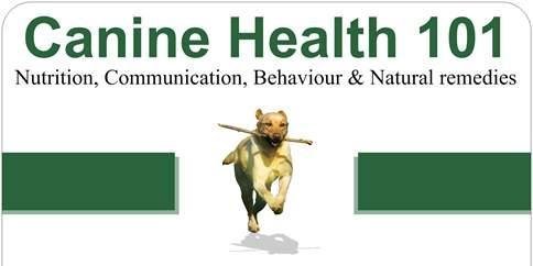 Canine Health 101