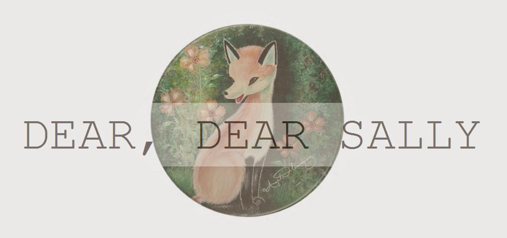 dear, dear sally