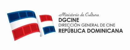 DIRECCIÓN GENERAL DE CINE DE LA REPÚBLICA DOMINICANA