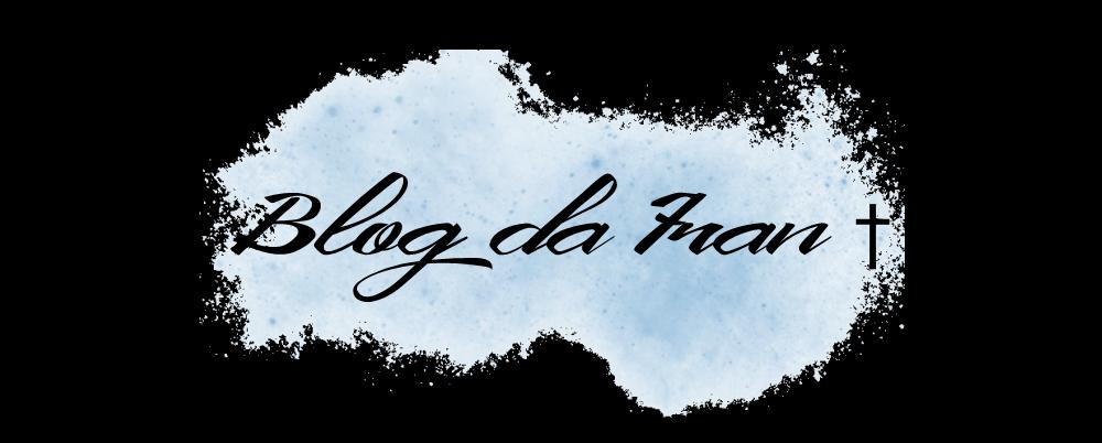 Blog da Fran  †