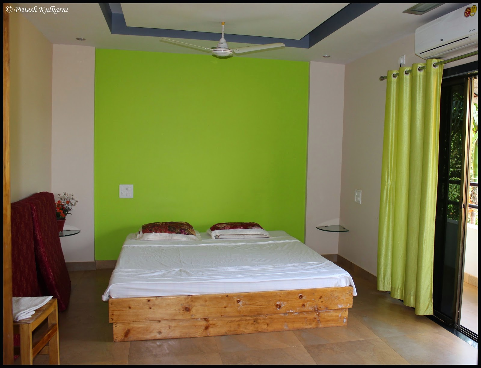 Hotel Oceano Pearl Home stay