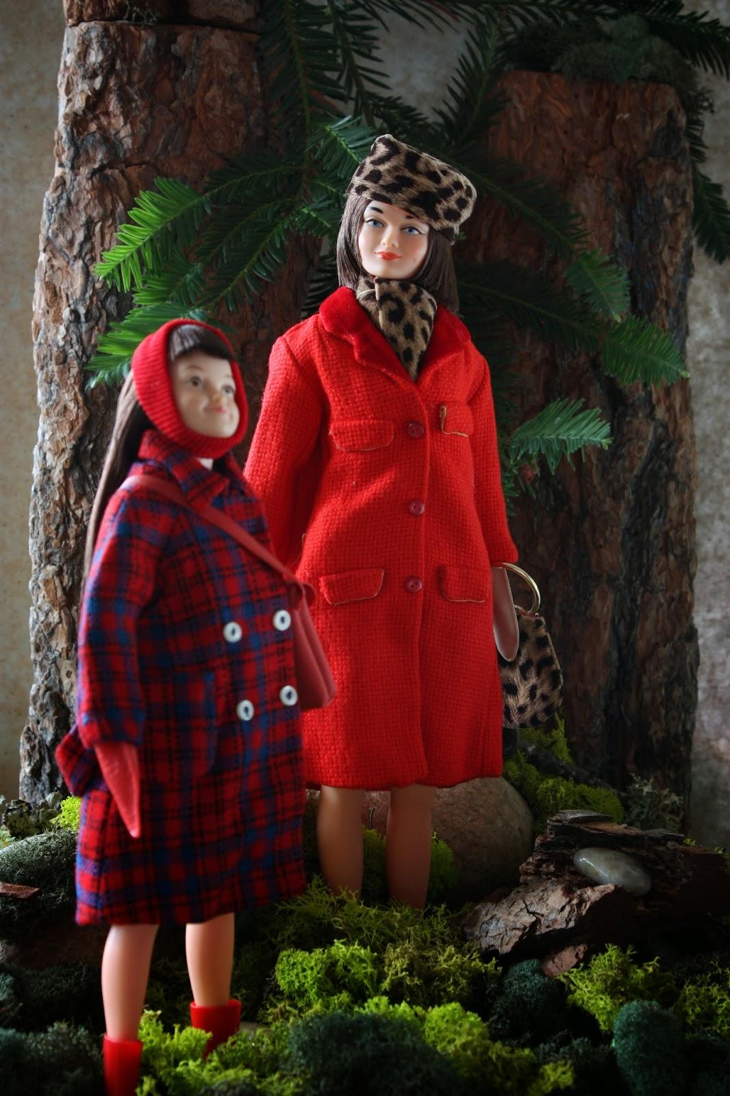 dolldom  wintertime