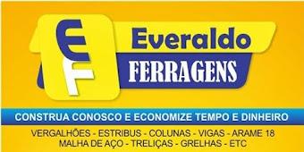EVERALDO FERRAGENS