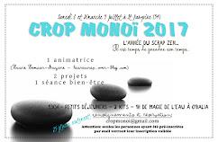 Crop Monoï
