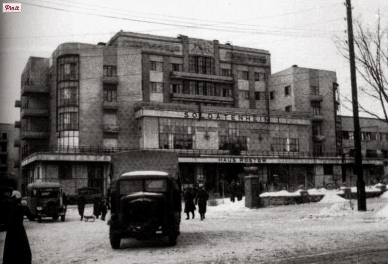 Haus-Rostov