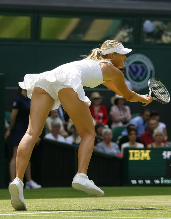 Youtubesexy Tennis Players 89