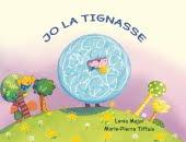 Jo la Tignasse