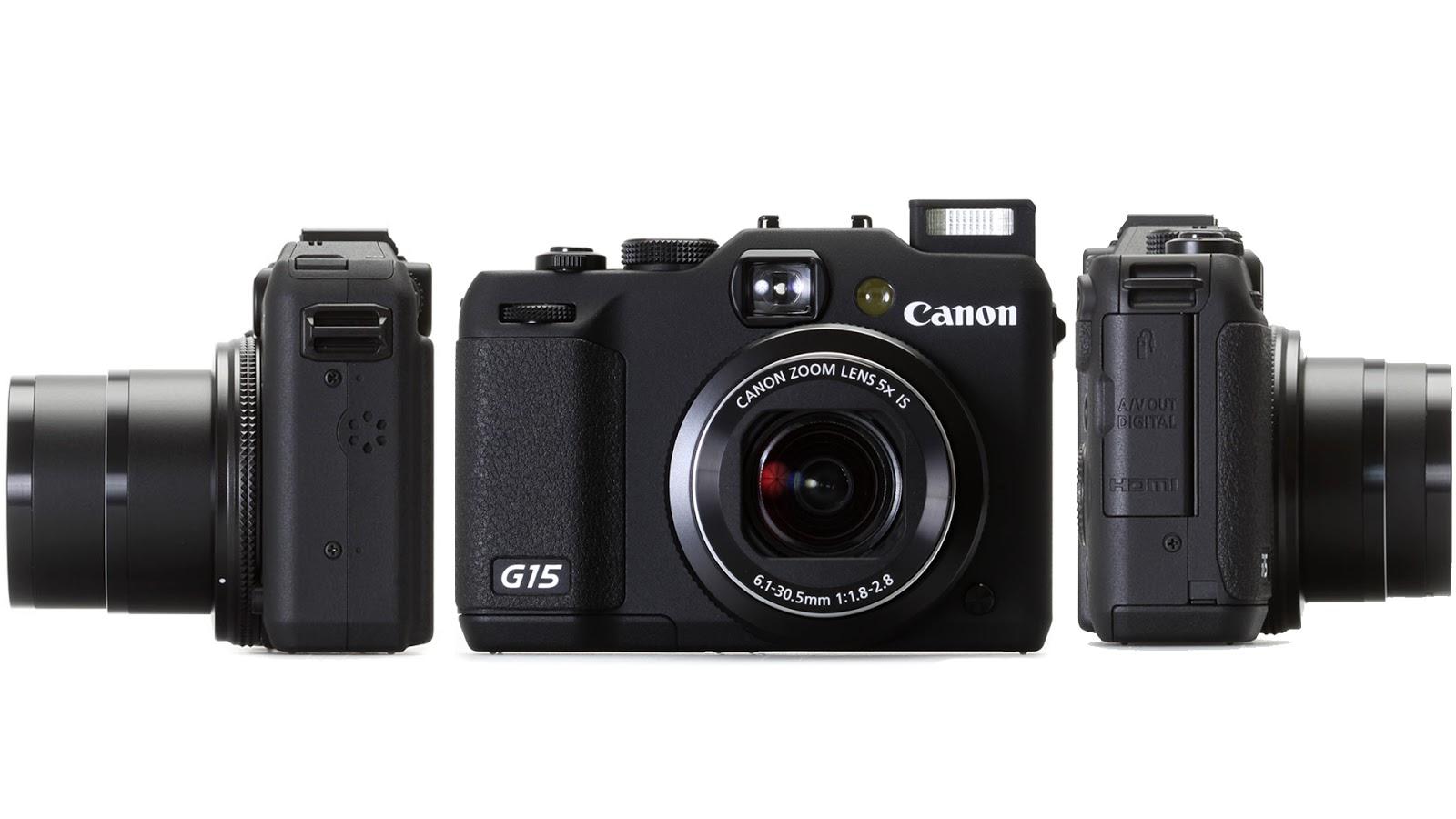canon powershot g15 digital camera review. Black Bedroom Furniture Sets. Home Design Ideas