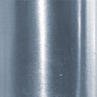 pata cromo brillo plata mesa cocina