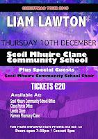 Liam Lawton Concert