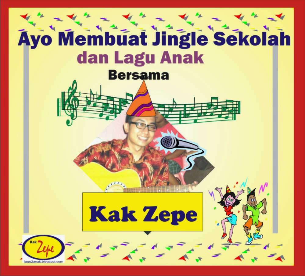 Jasa Pembuatan Jingle Sekolah dan Aransemen Lagu Anak