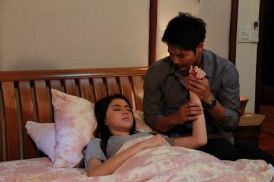 Xem Hình ảnh trong Phim Âm Mưu Đen Tối - Roy Lae Sanae Luang 2013 (HD) Vietsub Online