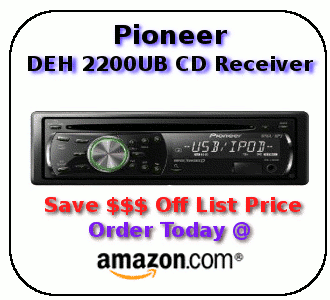 pioneer sat radio ready manual
