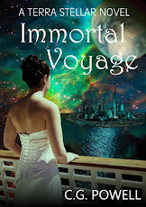 Immortal Voyage