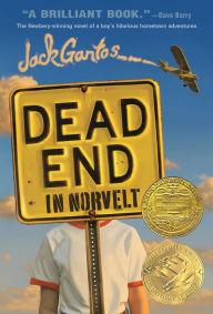 """Tweens Read """"Dead End in Norvelt"""" for September 10, 2016"""