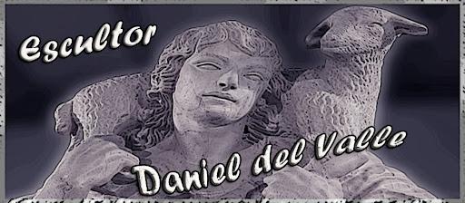 TALLER DE ESCULTURA DANIEL DEL VALLE