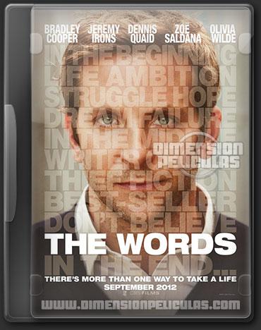 The Words (DVDRip Ingles Subtitulado) (2012)