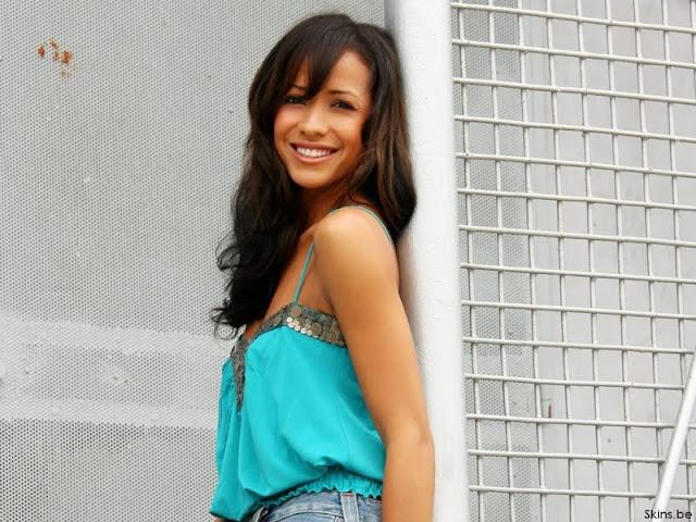 Dania Ramirez Biography and Photos