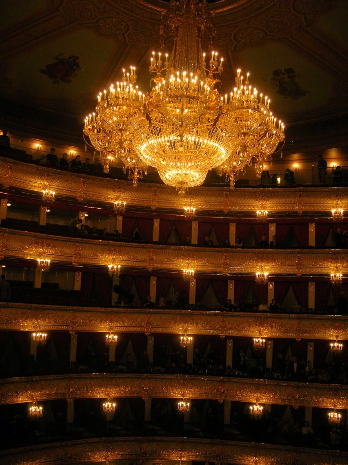 Bolschoi Theatre