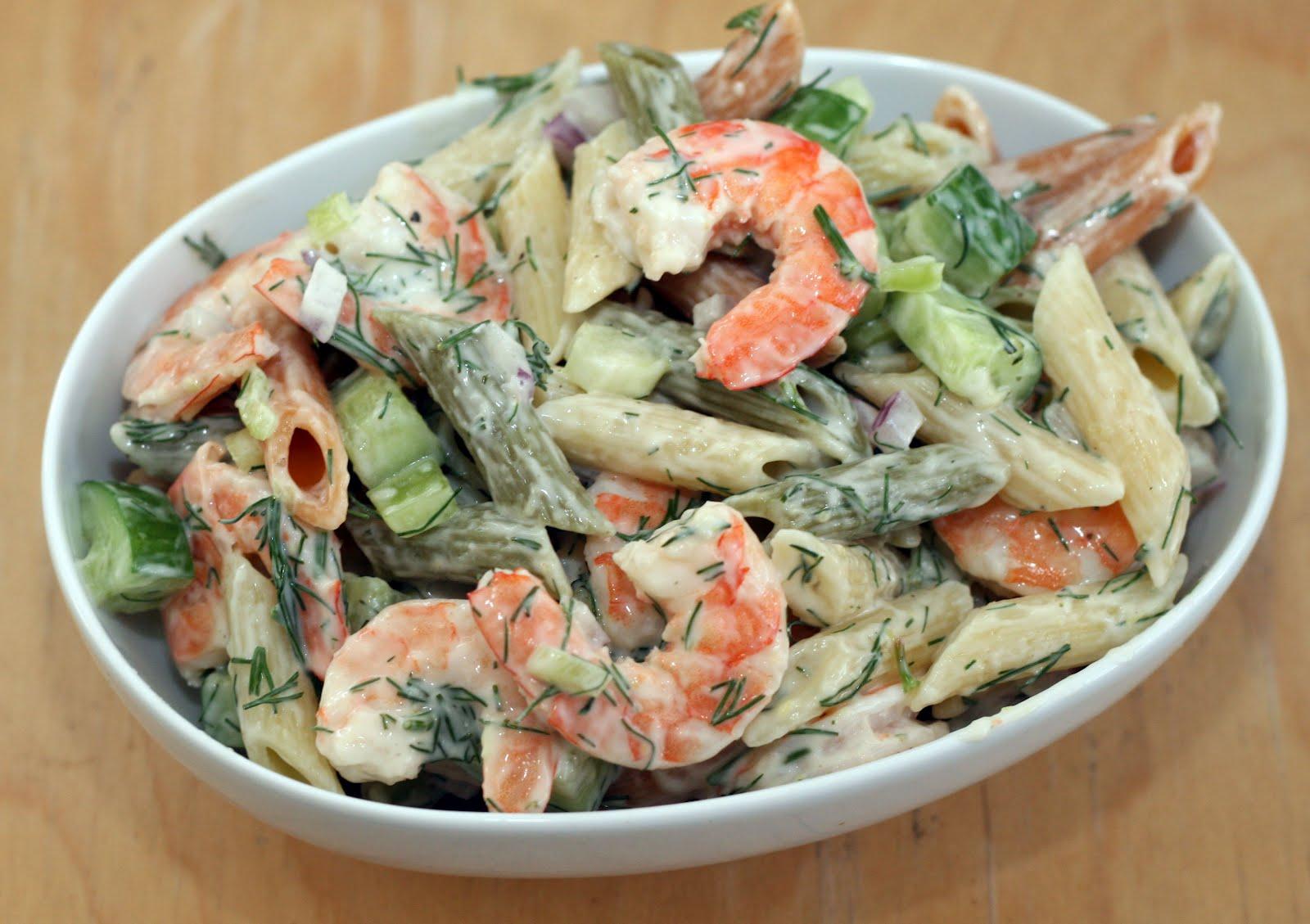 Креветки приготовить для салата