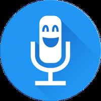 App cambiador de voz