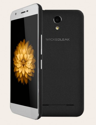 Wickedleak launches Android Lollipop 5.1 based smartphone Wammy Neo 3 for Rs. 14990