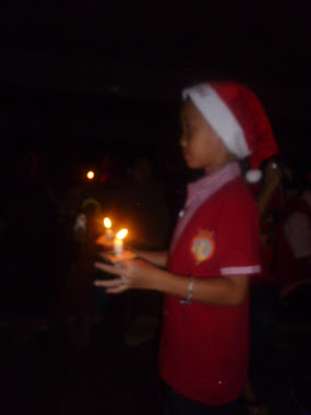 Holy Night by The Sinawat's