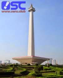 Julukan Indonesia yang Mendunia