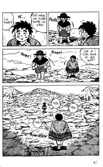 Jindodinho - Đường Dẫn Đến Khung Thành III Tập 26 page 67 Congtruyen24h