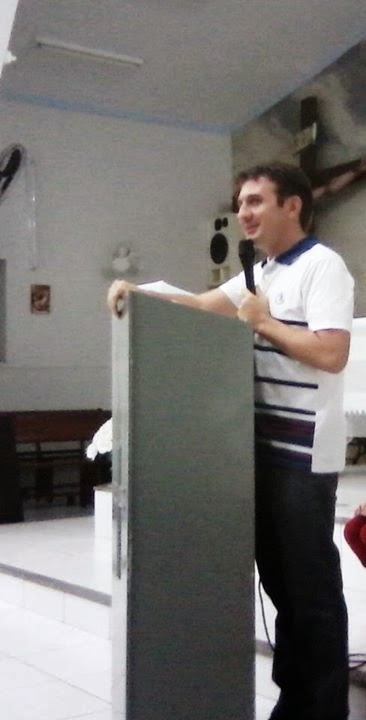 Coordenador do Ministério de Pregação