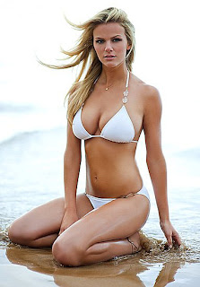 Brooklyn Decker, Bikini Pics, Sports Illustrated Pics