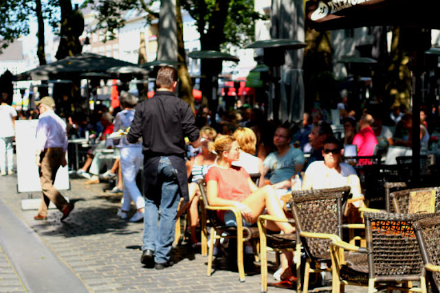 A Walk in Breda