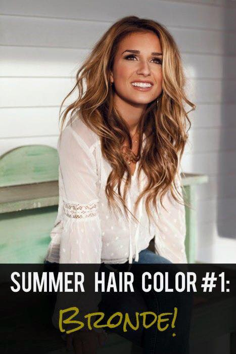 Blonde To Bronde Hair Inspiration Yellowicing