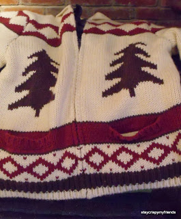 Woolrich Fall/Winter Preview Ugly Sweater