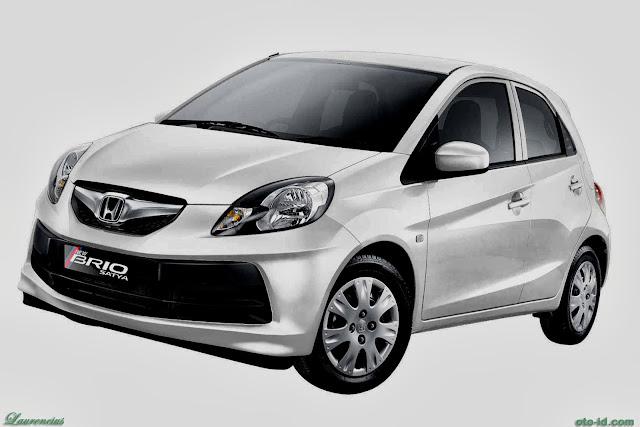 Foto-Mobil-Honda-Brio-Satya