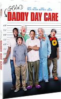 Grand-Daddy Day Care arrives on DVD, Digital and On Demand February 5th, 2019 from Revolution Stud