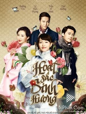 Phim Hoạt Sắc Sinh Hương