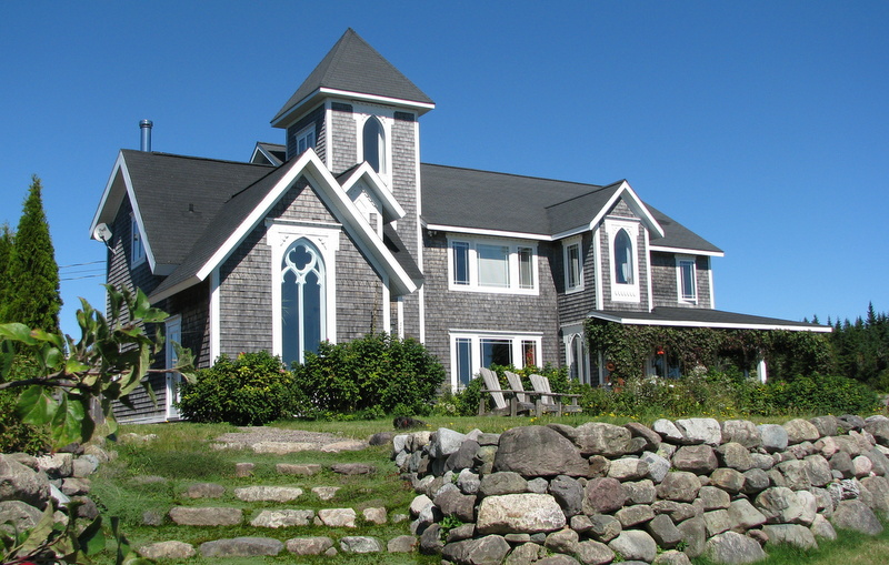 FOR SALE:  St. Martins One of a Kind Home/ 9 acres/Panoramic view
