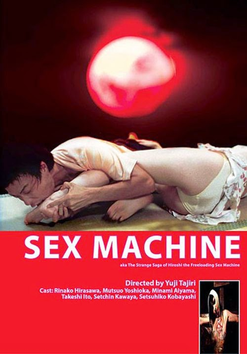 Download Sex Machine (2005) DVDRip 450MB+All SUbtitle