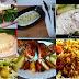 Sexto menú semanal para cenas