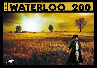 Waterloo 200 boargame cover