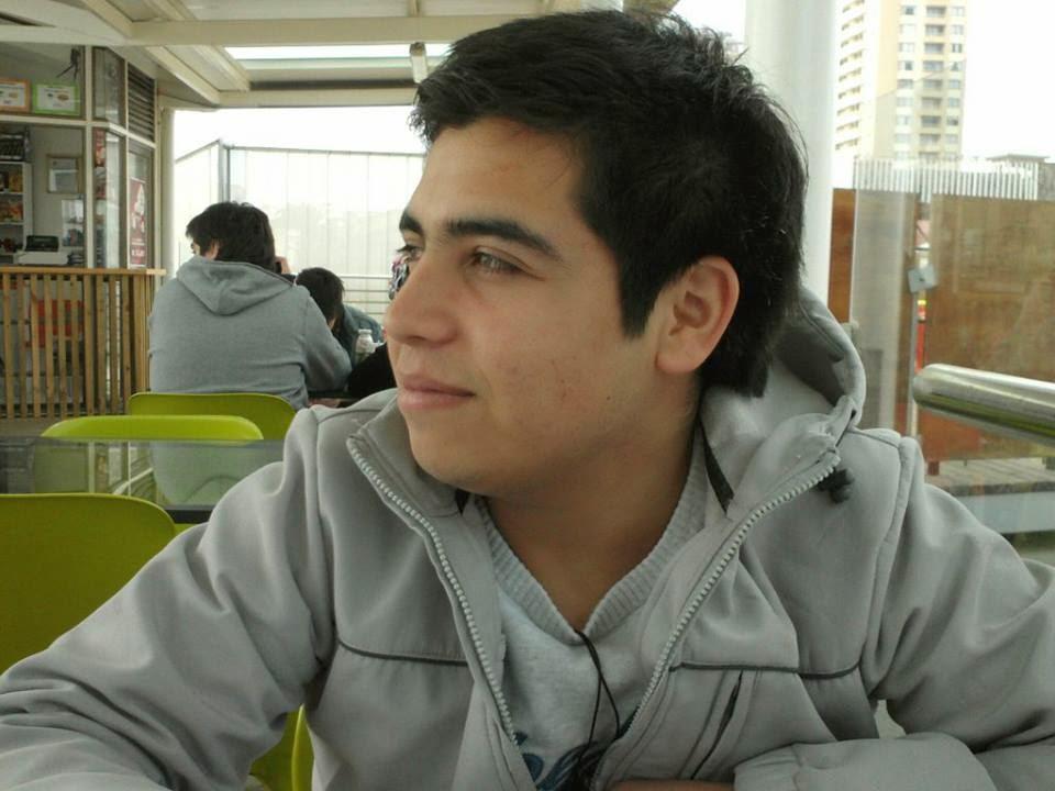 Fernando Araneda Saavedra