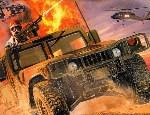تحميل لعبة Humvee assault